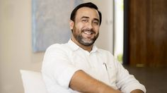 Max Loayza named Food and Beverage Director of Four Seasons resort Nevis