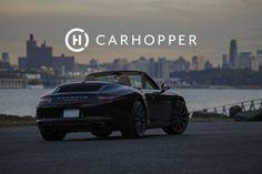 CarHopper raises $1.5 million to let travelers rent ultra luxurious cars