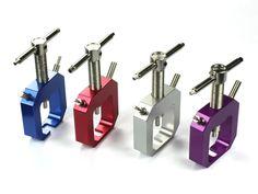 Aluminum Gear Puller