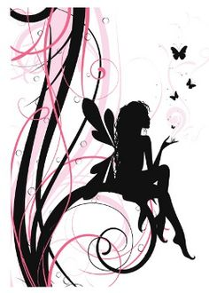 Small Fairy Tattoos for Women | Small Tattoo Designs for Women
