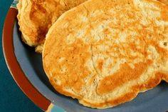 Snack-Girl.com: Improved Overnight Pancake Recipe, approx. 6 SP per serving