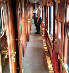 Travel the Trans-Siberian in Luxury