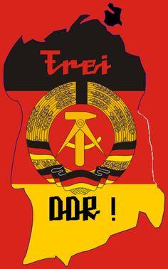 Frei DDR