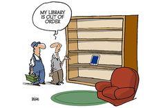 10 Funny iPad Cartoons - My Modern Met