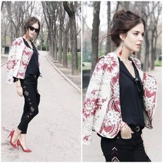 I like this jacket.
