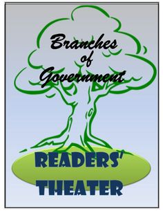 These two-part scripts outline the duties of the three branches of government. Students will learn how this system of checks and balances works for our government. Included with each script are task cards and activities that require students to use higher-level thinking skills that meet Common Core Standards. May be purchased at TpT.