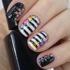 Instagram media leonies_nailart #nail #nails #nailart