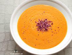 A Paleo Round Up:  50+ Paleo Soups