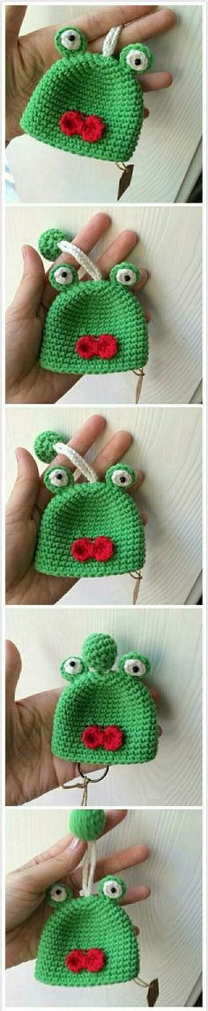 frog keycover
