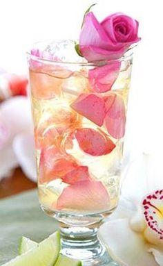 Rose Mojito~
