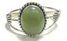 shopgoodwill.com: 34.4 Grams! 925 Sterling Silver Stone Bracelet