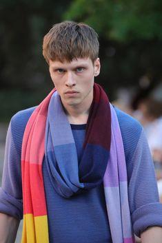 Male Fashion Trends: Marcel Ostertag Spring-Summer 2019 - Berlin Fashion Week Marcel, Male Fashion, Fashion Trends, Berlin Fashion, Spring Summer, Fashion Show, Moda Masculina, Man Fashion, Mens Fashion
