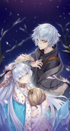 Anastasia Romanov, Manga Love, Anime Love, Anime Manga, Anime Art, Fate Servants, Video Game Anime, Nasu, Kawaii
