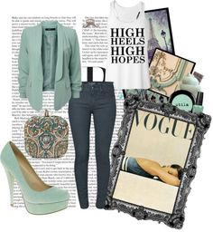 """Sin título #138"" by marapontmercy on Polyvore"