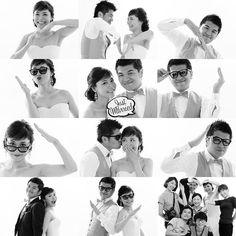 「おめでとうございます!#unison #weddingphotography #tokyo #japan #teikokuhotel」