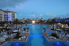 Beaches Resort Villages & Spa - Turks and Caicos : 21 Hottest Caribbean Escapes : TravelChannel.com