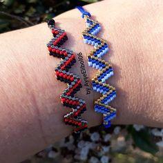 off loom beading techniques Seed Bead Bracelets, Seed Bead Earrings, Beaded Earrings, Beaded Jewelry, Handmade Jewelry, Beaded Bracelet Patterns, Beading Patterns, Beaded Brooch, Peyote Beading