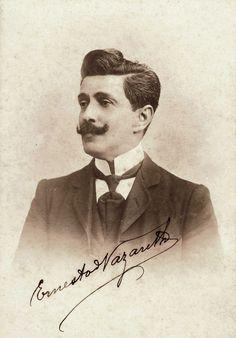 """Para homenagear os 150 anos de Ernesto Nazareth,  um dos mais importantes compositores de chorinho do país, a Caixa Cultural apresenta, entre os dias 12 e 14, às 19h30, o show """"Confidências"""". Os ingressos custam R$20."""