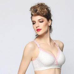 5858862fdbe9f New Elegant Breastfeeding Bra Cotton - Mommies Best Mall Maternity Pants