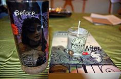 reusing candle wax/melts