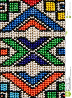 African beads - Google Search
