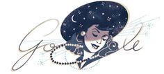 Safiye Ayla's 107th Birthday Jul 14, 2014