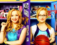 I spoke to 3 Executive Producers from The Disney Channel about 'Liv & Maddie' in my latest piece from The Pointer. Enjoy reading: http://thepointeruwsp.com/2014/09/19/liv-and-maddie-executive-producers-talk-celebrating-wisconsin-season-2-premiere/