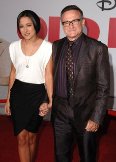 So Sweet: Zelda Williams Reveals the Funny Acting Advice Her Late Father Robin Williams Gave Her