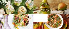 DOLE Salad Recipes & Products