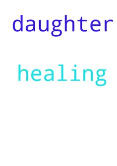 I Thank you Lord for healing my daughter. - I Thank you Lord for healing my daughter.  Posted at: https://prayerrequest.com/t/TMK #pray #prayer #request #prayerrequest