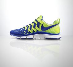 The New Nike Free 5.0 Sneaker. Staying fit and healthy!