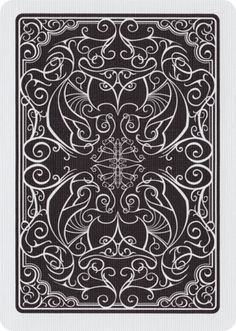 Art of Play: Designer Playing Cards