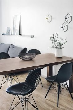 Styling Secrets to Steal from a Helsinki Home — Professional Project | Apartment Therapy