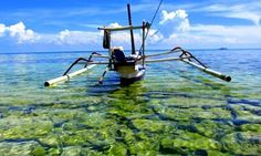 Island taxi for your Zuna Yoga teacher training on Gili Meno. http://www.zunayoga.com/travel-gili-meno.html