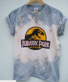 TELL ME WHERE TO FIND THIS #JurassicPark #clothing #tiedye