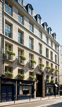 1000 images about hotel d 39 aubusson paris 33 rue for Hotels 75006