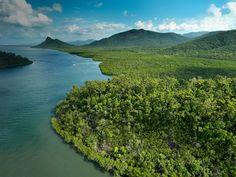 Hinchinbrook Island, Queensland, Australia