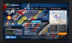 Four Winds Interactive - GoBoard