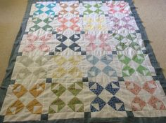 MSQC Lovenotes quilt made by Sharon Theriault