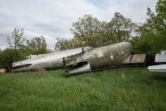 In an incredible discovery, dedicated enthusiasts have tracked down the lead transport aircraft from the Allied invasion of Normandy, a C-47 named 'That's all, Brother', to an aircraft graveyard in the United States.