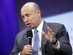 Goldman Sachs chief Lloyd Blankfein 'would not invest in China' - The Economic Times