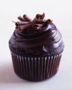 Devil's Food Cupcakes Recipe