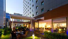 Divan İstanbul City #hotel #luxury