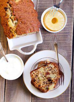 Hummingbird Loaf Cake