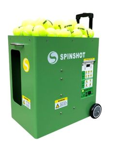 It is sturdy build, has a solid battery life, large hopper and highly customizable settings, which makes it the premium tennis ball thrower model on the market. Tennis Rules, Tennis Gear, Tennis Ball Thrower, Hours App, Big Battery, Professional Tennis Players, French Open, Australian Open, Months In A Year