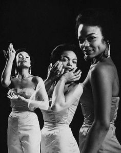 The incomparable Eartha Kitt! One of the people I wish I had the chance to meet