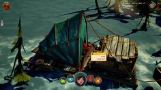 Afbeeldingsresultaat voor Flame in the flood