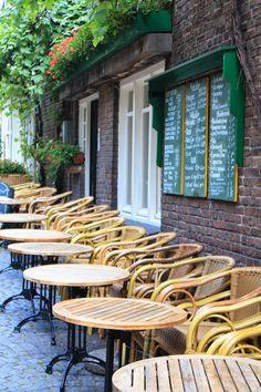HerzStück, Maastricht