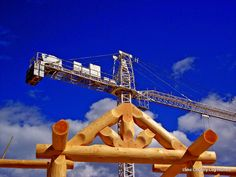 www.lakecountrylog.com Log Entry Truss