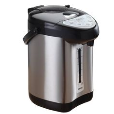 Special Offers - Aroma AAP-340SB Hot Water Central 4-Quart Air Pot/Water Heater Stainless Steel - In stock & Free Shipping. You can save more money! Check It (March 30 2016 at 03:59AM) >> http://standmixerusa.net/aroma-aap-340sb-hot-water-central-4-quart-air-potwater-heater-stainless-steel/